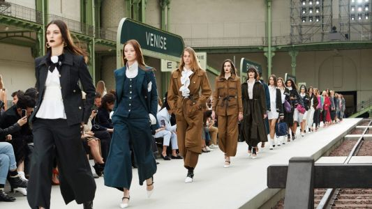 Cruise 2020: Virginie Viard debuts first solo collection for Chanel