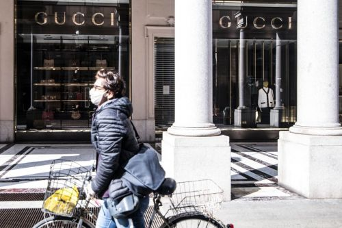 Gucci and Valentino Pledge Millions of Euros to Fight Coronavirus Pandemic