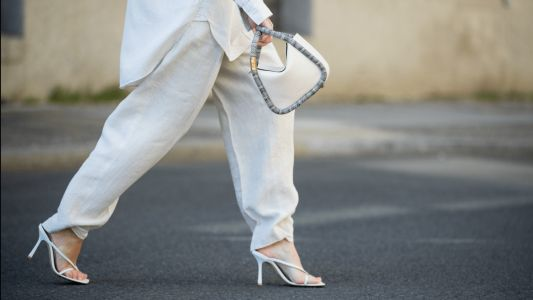 13 Pairs of Wide-Leg Linen Pants to Help You Stay Cool and Comfortable