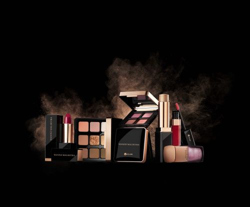 Manish Malhotra's new makeup collection with MyGlamm is here!