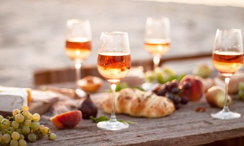 The future is amber: The world's best orange wine and where to taste it