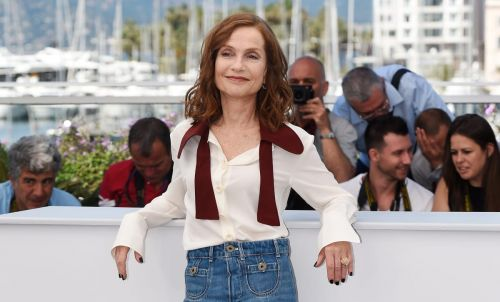 Great Outfits in Fashion History: Isabelle Huppert in the Perfect Flared Jeans