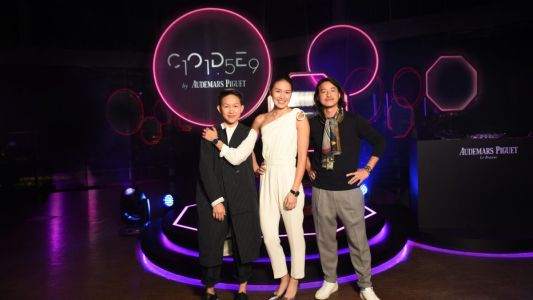 Audemars Piguet celebrates CODE 11.59 with launch parties in Taipei and Shanghai