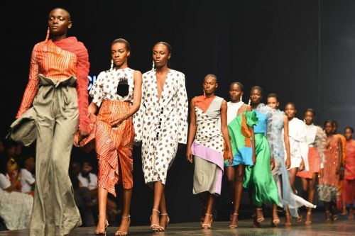 An Inside Look at How Lagos Fashion Week Is Pushing the Industry Forward