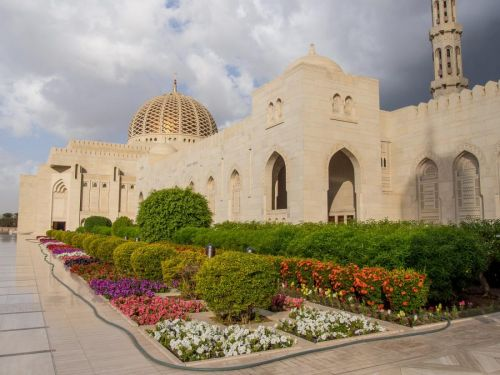 11 Beautiful Places to Visit in Oman