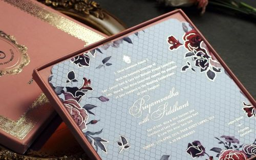 On the cards: 7 design studios creating beautiful wedding invites