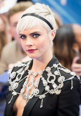 Celeb Pixie Haircuts That Will Inspire You to Make the Chop