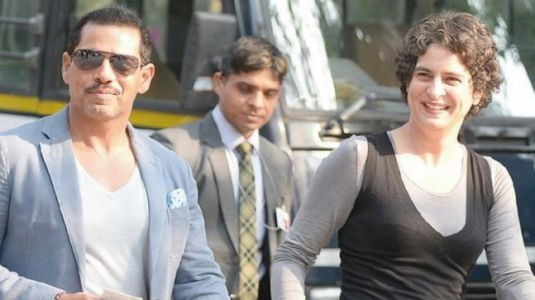 India's top fashion designers decode Priyanka Gandhi's style quotient