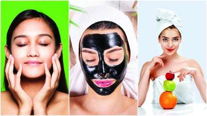 Detox your skin: Expert tips on how to recover from all the non-stop parties and events