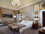 Romance in Rome: The 8 most romantic hotels in Rome