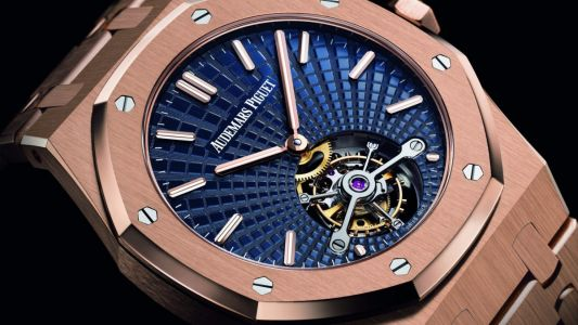 Heart of a timepiece: 5 of the best tourbillon watches you can own in India