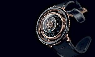 In the world of independent watchmakers, customisation is key