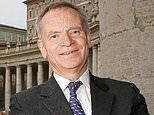 Off to my biggest fan club. in India: Jeffrey Archer recalls his holidays of a lifetime