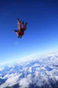 Jump Into Adventure in Queenstown, New Zealand
