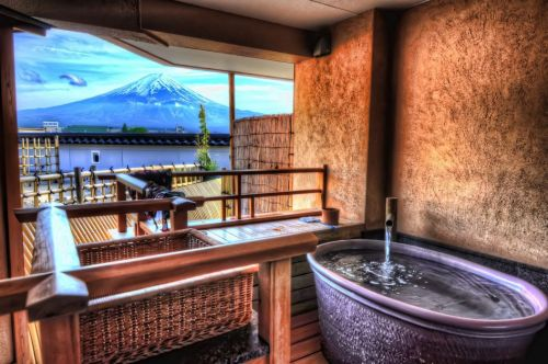 Where to Stay in Japan: The Ultimate Guide to Accommodation