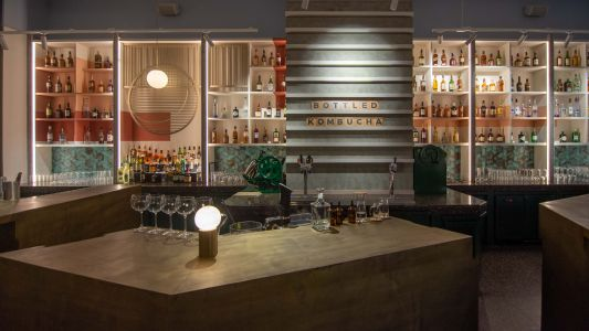 The house of Indian Accent opens Comorin: A journey through India's flavours