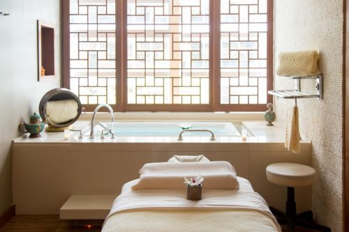 The Best Spas Across Canada For a Rejuvenating Facial
