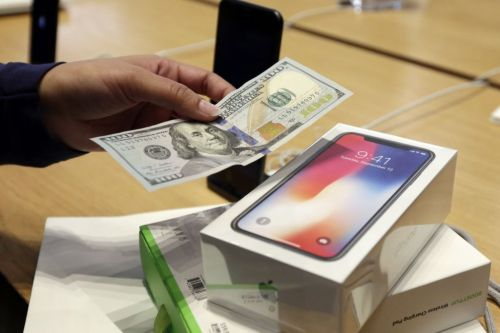 Best Apple iPhone Black Friday deals on iPhone X, 8 and 7
