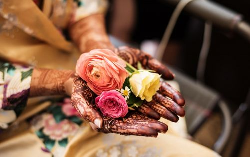 Fun mehendi trends that every wedding must follow in 2019