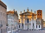 Make your break a masterpiece in the lesser known Italian art cities of Padua and Mantua