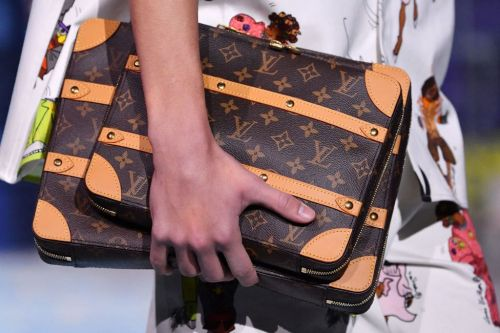 Watch the Louis Vuitton Runway Show Live