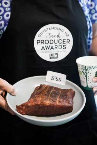 Outstanding NZ Food Producer Awards 2020 medal winners revealed