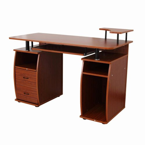 30 Inspirational Computer Desk for Home Images