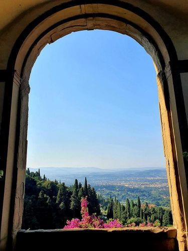Belmond Villa San Michele Florence - Swimming Pool & Food Review