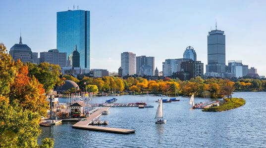 Your Essential Boston Guide