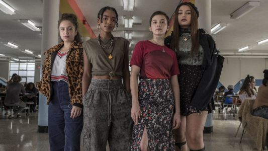 'The Craft: Legacy' Costumes Include Nods to the Original, '90s Teen Movies and Menstruation