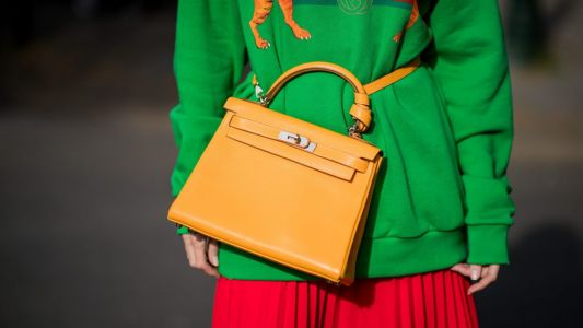 Sotheby's brings you the best of Hermès handbags through its one-of-a-kind live auction