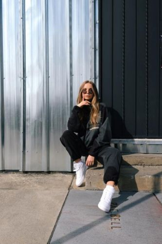 7 Loungewear Trends For When You Just Can't Buy Another Tie-Dye Sweatsuit