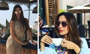 Malaika Arora is in Dubai for her birthday; here's what she shouldn't miss