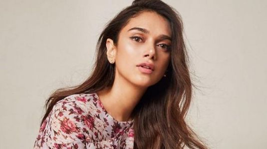 I am vocal about gender equality because we need to change: Aditi Rao Hydari