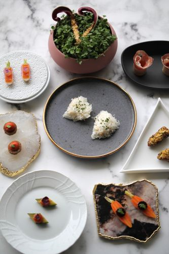 Review: Art, the National Gallery's latest Italian culinary masterpiece