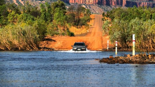 The best road trips in Australia for your next great adventure