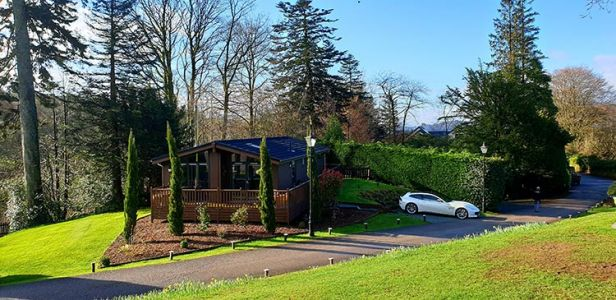 Broadoaks Country House & Garden Suites - Lake District Oasis Reviewed