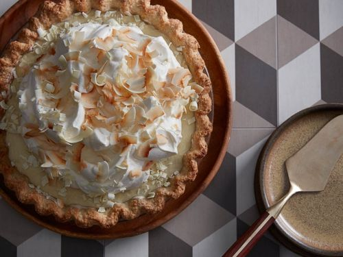 The Coconut Cream Pie You Didn't Know You Needed In Your Life
