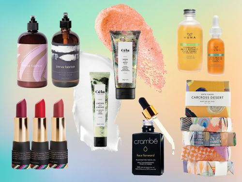 10 Small Canadian Beauty Brands To Support Right Now