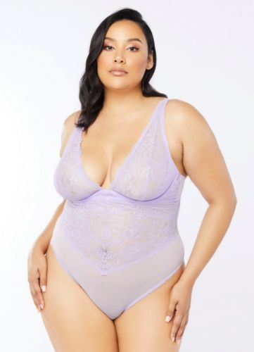 The 12 Best Places To Shop Plus-Size Lingerie At Any Budget