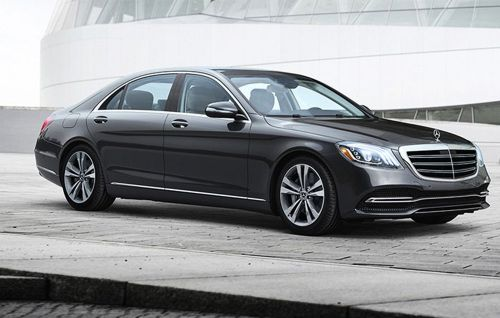 Why Mercedes-Benz Is Engineering Its Cars to Watch You