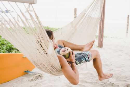 Are we witnessing the slow death of the beach holiday?