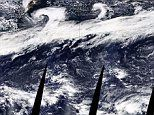 Northwest US may get 15 inches of rain from 'river in sky'