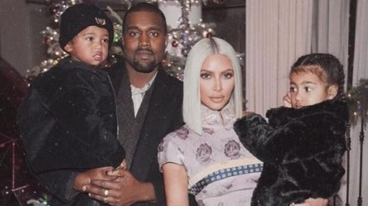 """Kim Kardashian is going """"out of control"""" spending on a nursery for her next child"""