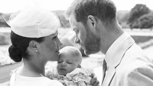 New parents Meghan Markle and Prince Harry hire 3rd nanny for Archie in 3 months of his birth
