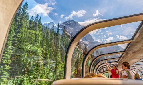 Over 70s travel: The best trips for adventure without the hard edges