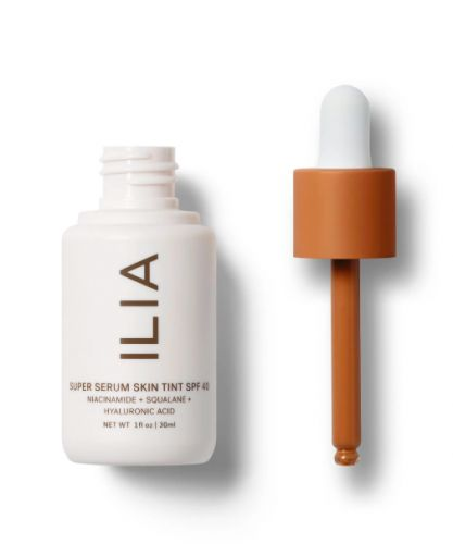 ILIA's New Skin Tint May Seriously Downsize Your Skincare Routine