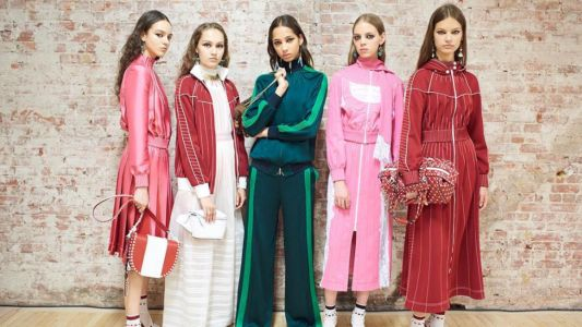Must Read: Valentino Debuts Sports-Themed Pop-Ups For Resort, Barneys to Host Two-Day Event With Designer 'Drops'