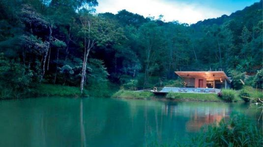 5 eco-friendly resorts that you can visit this summer