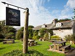 Sawday's reveals the best pubs in England and Wales